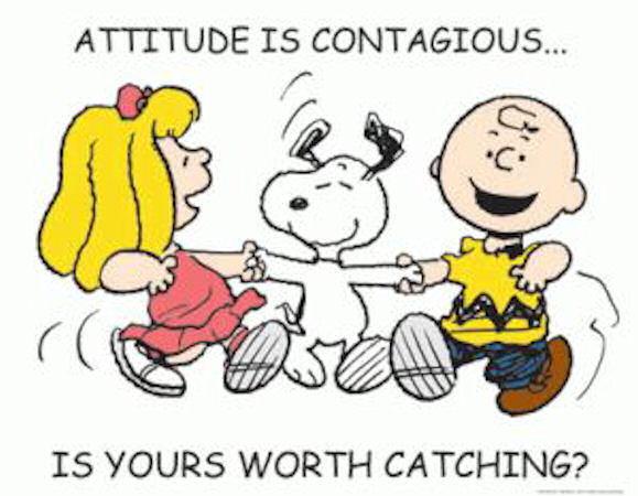 Attitude-Is-Contagious