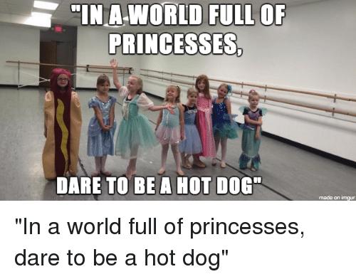 Hotdog_Princess